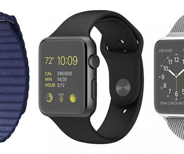 Win an Apple Watch of Your Choice!