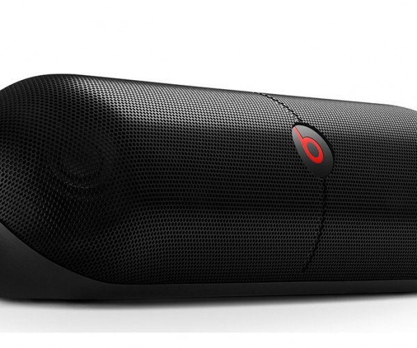 Win This $300 Beats Pill XL Speaker!
