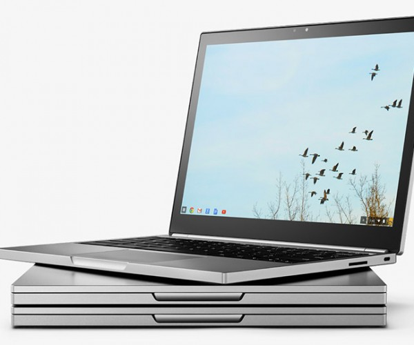 Giveaway: Win a New Chromebook Pixel!