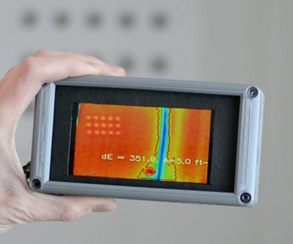 HemaVision Smart Thermal Imager Actually Tells You What that Cool (or Hot) Image Means