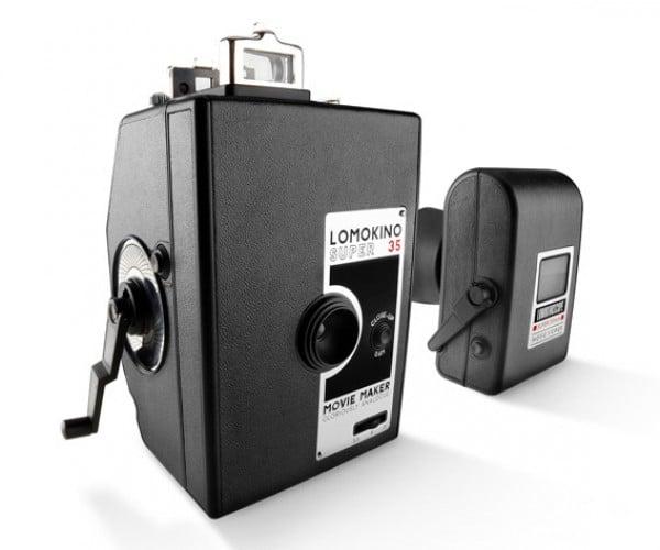 Deal: LomoKino 35mm Movie Maker & LomoKinoScope