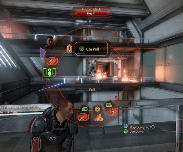 Mass Effect 2 Windows Mod Adds Native Controller Support: What?!