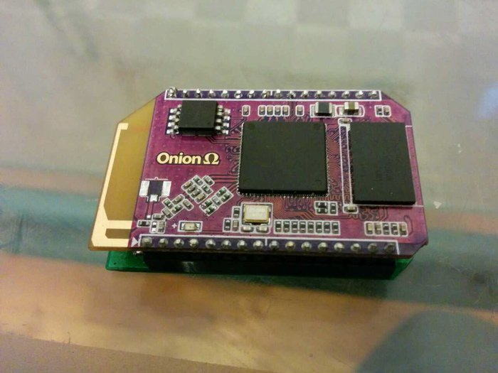 Onion Omega Single Board Computer Will Have Vets and Newbies Crying ...