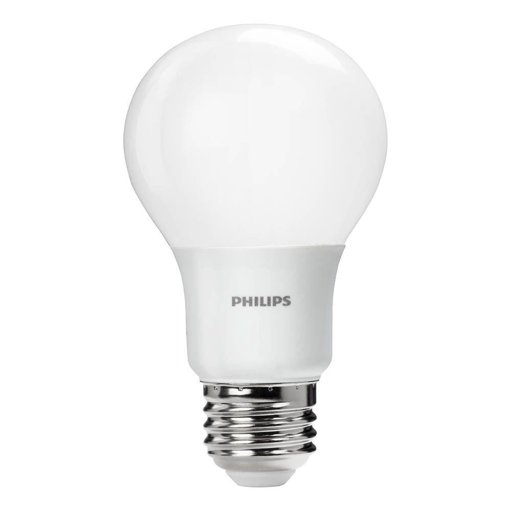 Philips LED Bulb Less Than $5 Each, 2-for-1 for Now ...