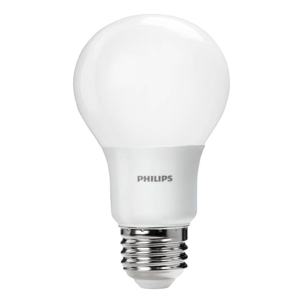 Philips Led Bulb Less Than 5 Each 2 For 1 For Now