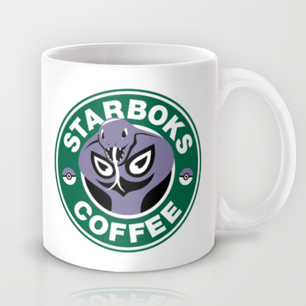 Cup Coffee Mug Pokemon
