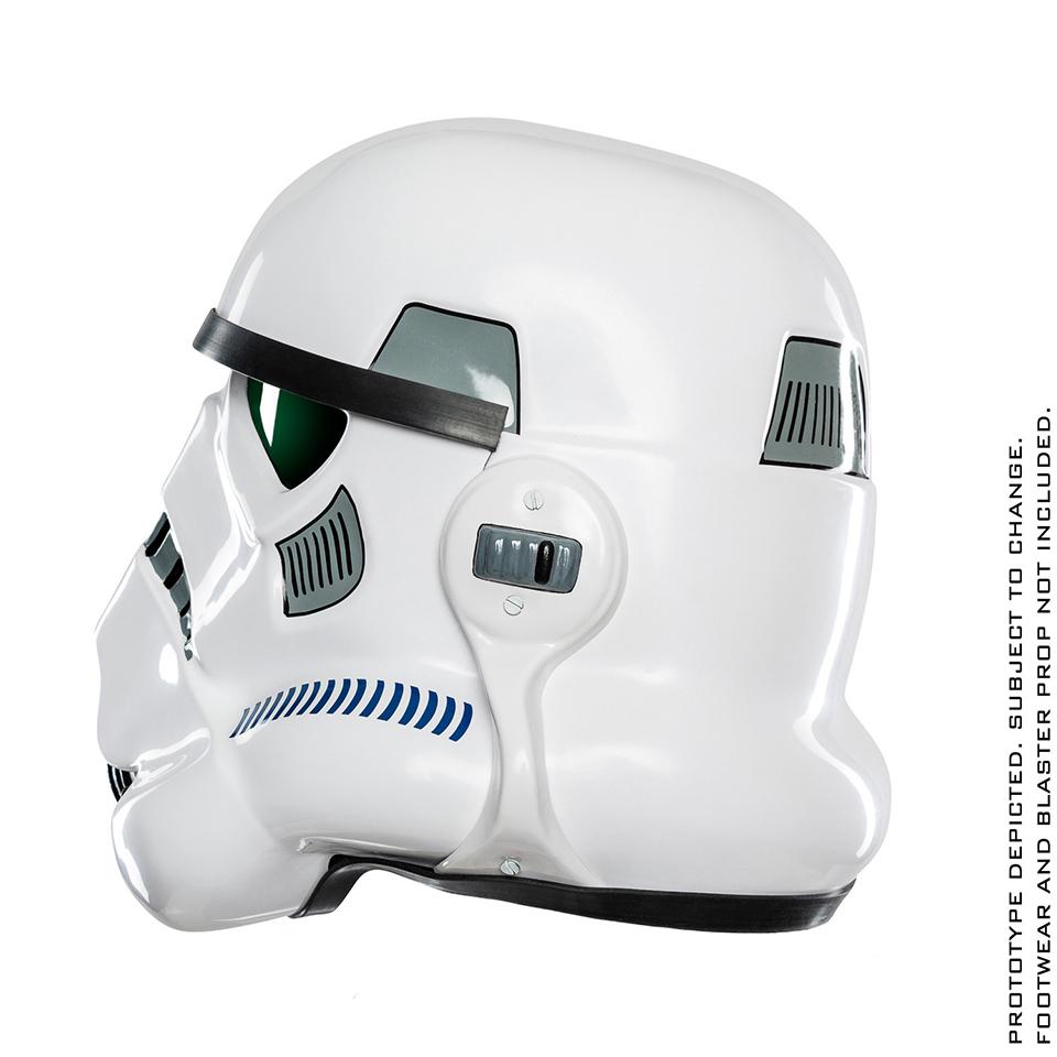 Anovos Stormtrooper Costume Attire Of The Clones Technabob