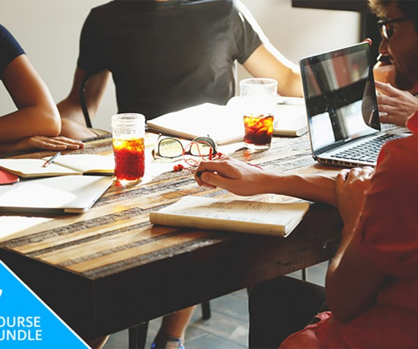 Learn to Build Your Own Startup: Just $29!