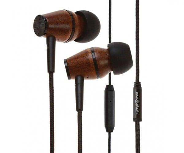 Deal: Save 52% on These XTC Genuine Wood Headphones