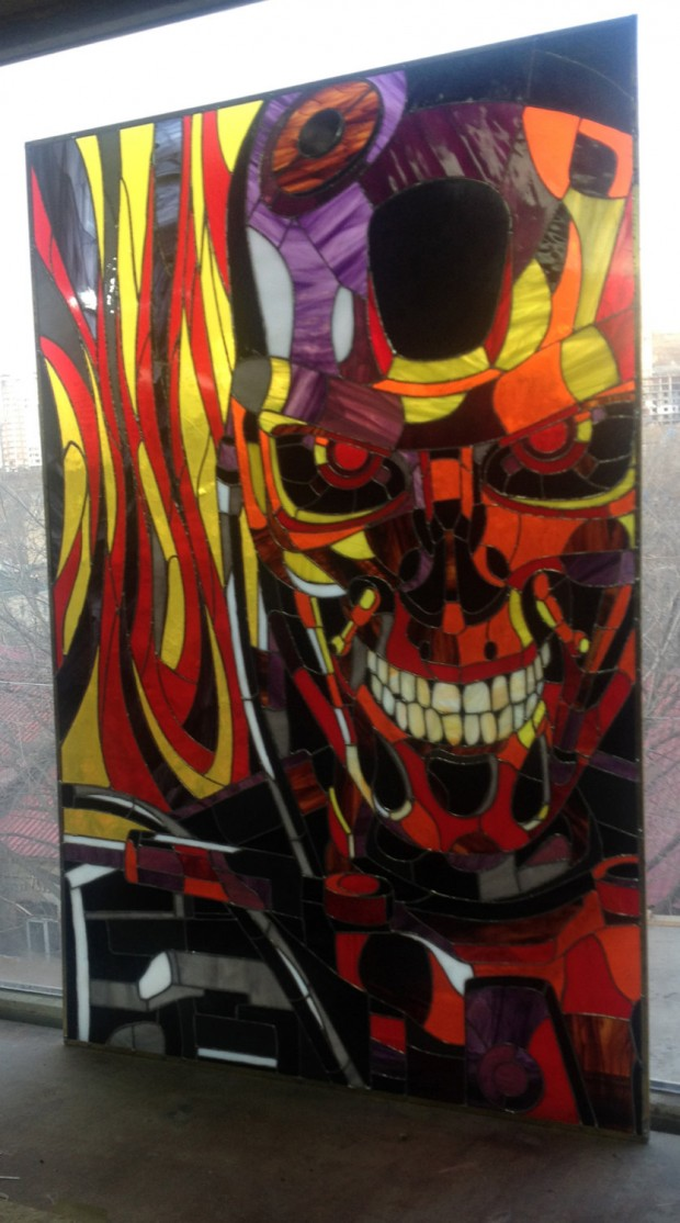 terminator_t_800_stained_glass_by_stained_glass_co_1