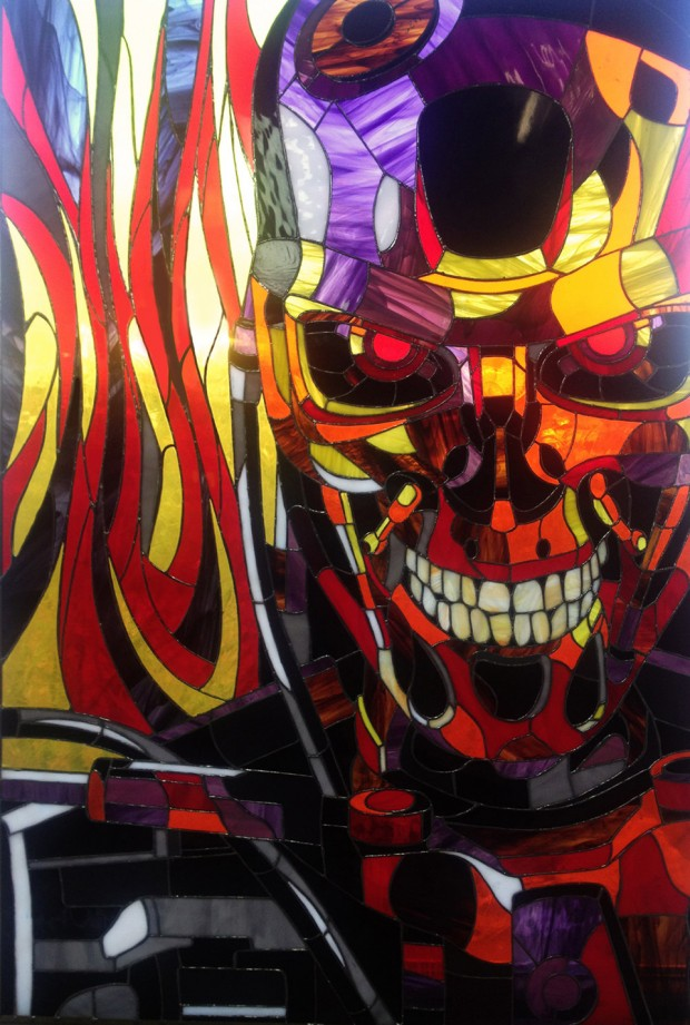 terminator_t_800_stained_glass_by_stained_glass_co_2