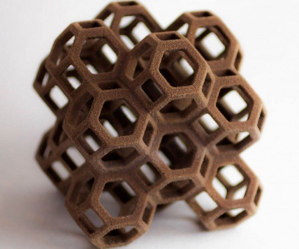 3D Printing Heads to the Kitchen