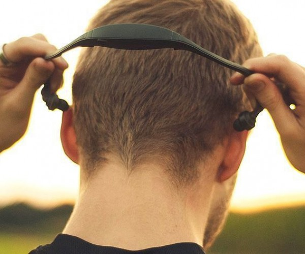 Deal: Save 51% on These Active Wrap Wireless Headphones