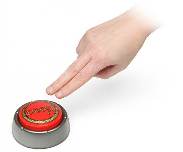 WoW Ding Button Levels up Your Life