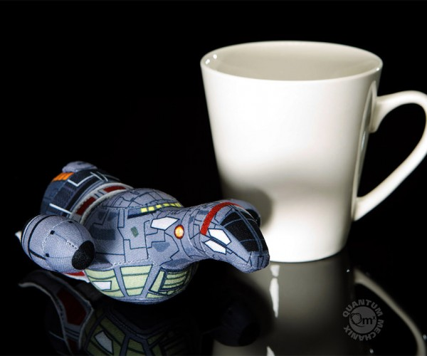 Firefly Mini Serenity Plush: Tiny and Shiny