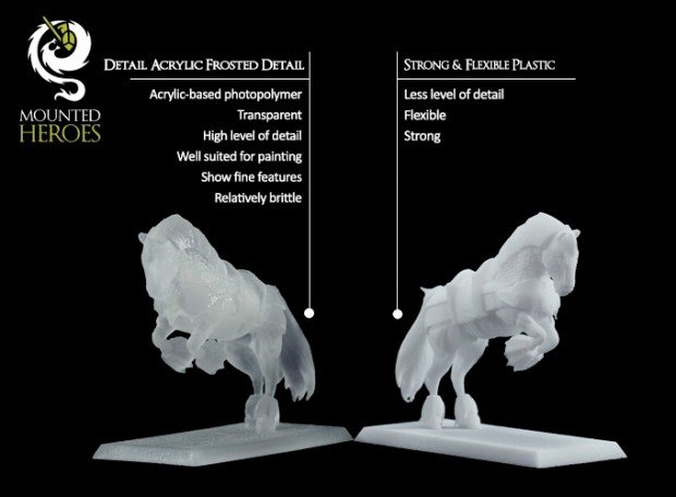 mounted_heroes_3d_printed_customizable_miniatures_4
