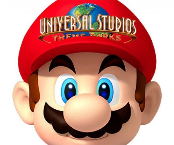 Nintendo and Universal Studios Tie up for Attractions Based on Games