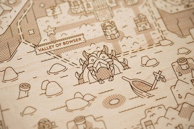 super_mario_world_dinosaur_land_wood_map_by_neutral_ground_and_alex_griendling_3