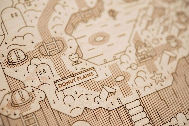 super_mario_world_dinosaur_land_wood_map_by_neutral_ground_and_alex_griendling_4