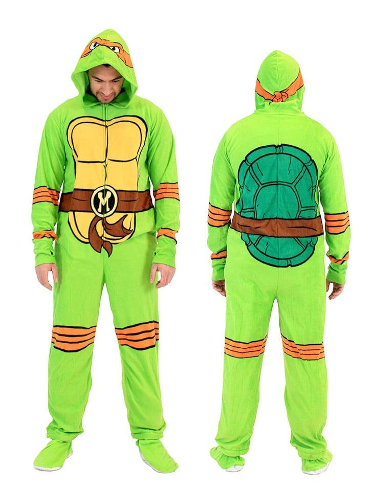 Donatello Tmnt Pajamas