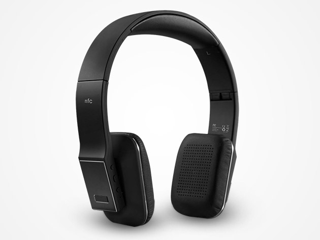 Deal: 53% off VOXOA HD Wireless Stereo Headphones - Technabob