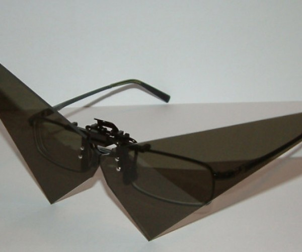 Anime Cosplay Glasses: Windows to the Trope