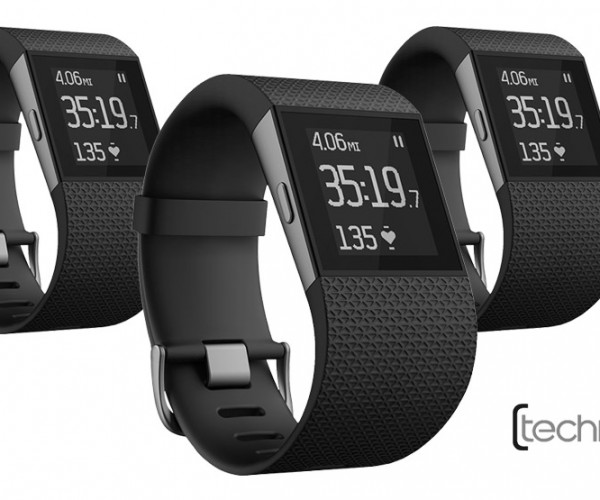 Win a Smartwatch in the Triple Fitbit Surge Giveaway