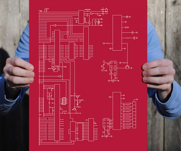 Deal: Save 28% on These Awesomely Geeky Prints