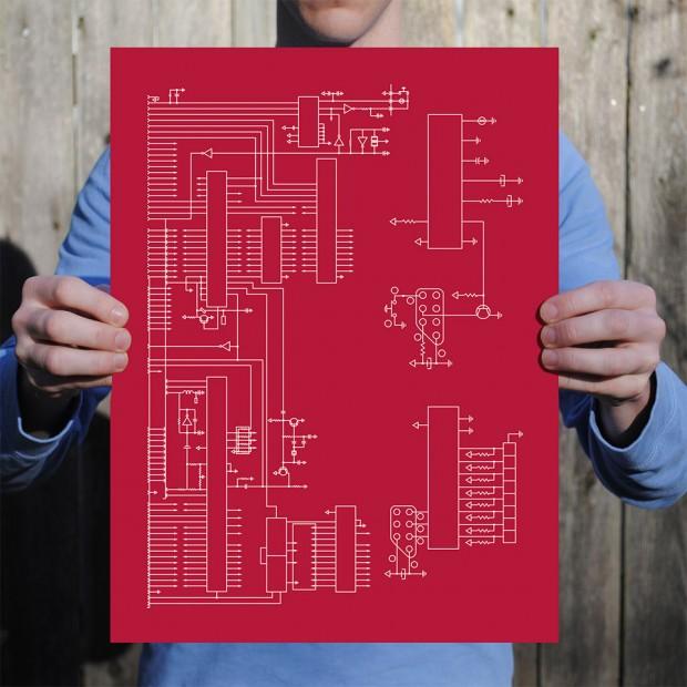 geeky_print_nes