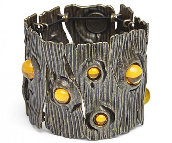Groot Spores Bracelet: Grootlet