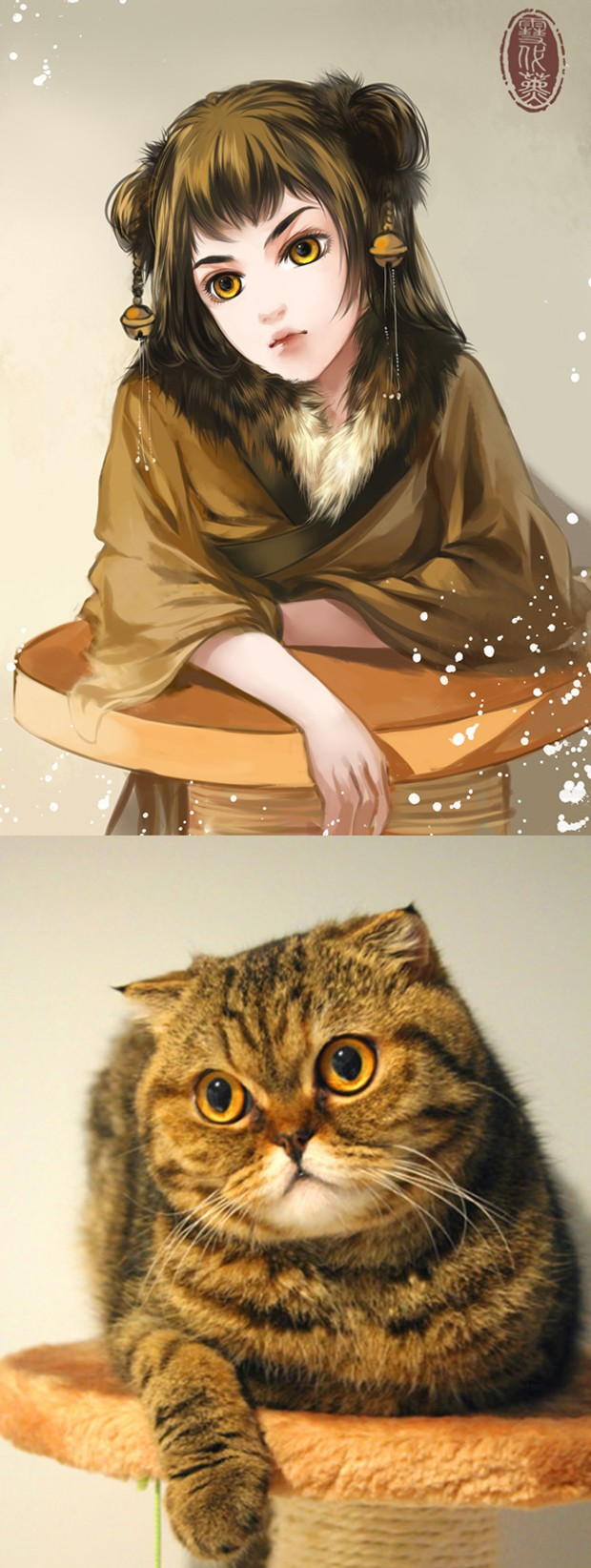 illustrations_based_on_cats_by_xuedaixun_6