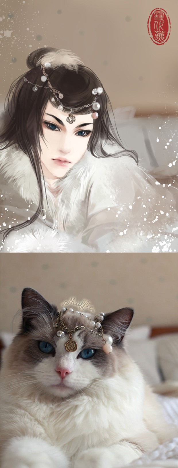 illustrations_based_on_cats_by_xuedaixun_7