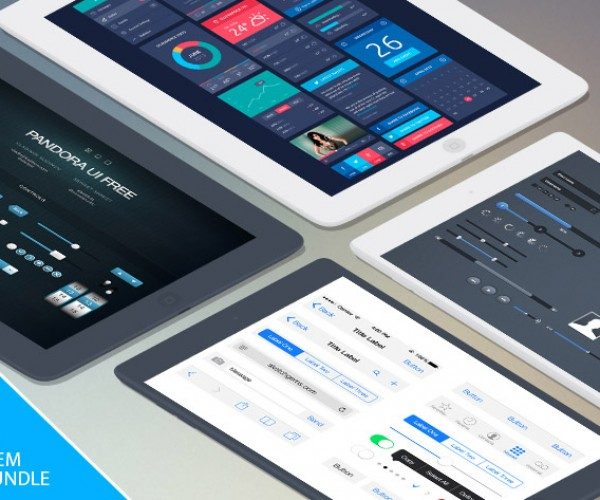 Ends Tonight: Pay What You Want for the iOS Designer Bundle