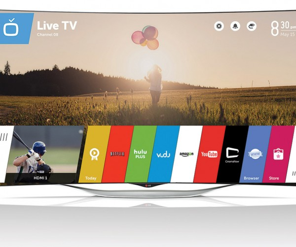 LG 55″ 55EC9300 OLED TV: The Ultimate Gift for Dad