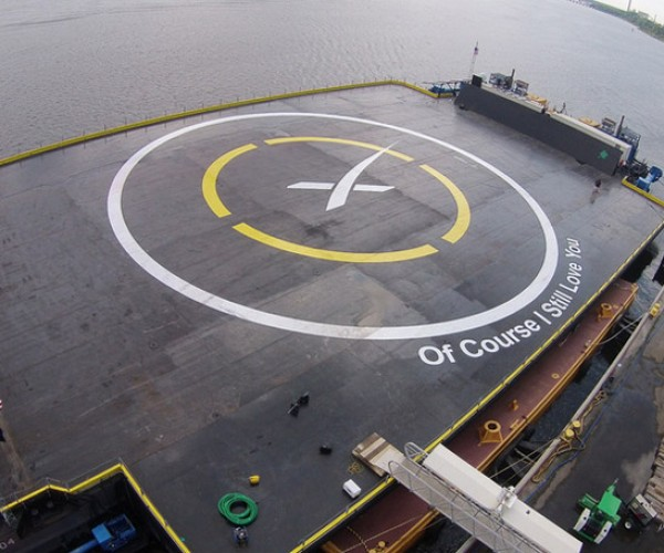 The Reason SpaceX Keeps Trying to Land Its Rockets