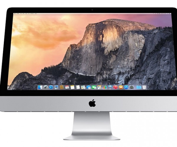 Win a Brand New 27″ iMac with Retina 5k Display!