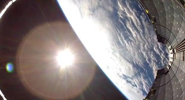 space-x-rocket