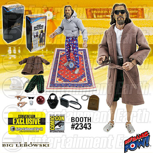 a comparison of the followers of the movies twilight and the big lebowski When the dude abides, he abides in a big way that's why entertainment earth is bringing you one of the biggest the big lebowski collectibles ever - the big lebowski the dude deluxe 12-inch action figure - convention exclusive.