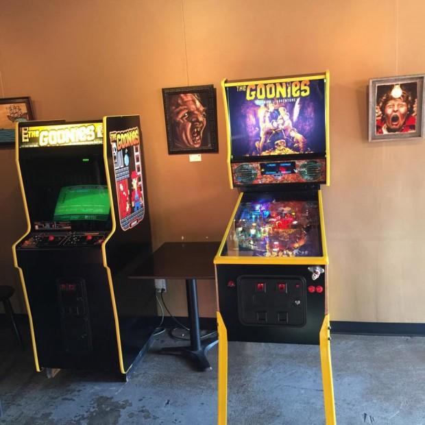 Pinball Machines Dream Arcade Got Porn 1