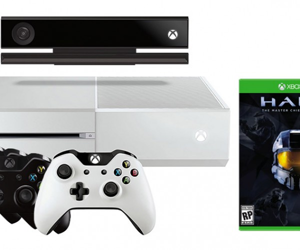 Win an Xbox One Special Edition Bundle!