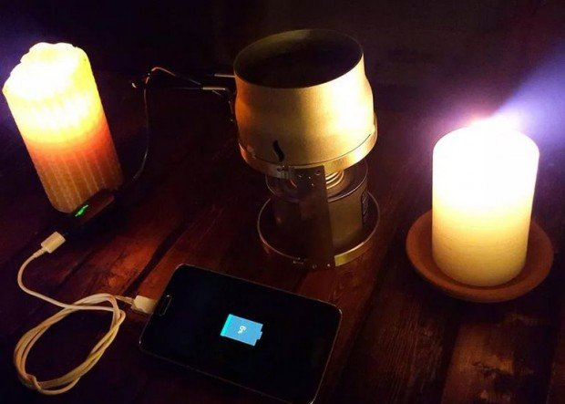 Candle Charger1
