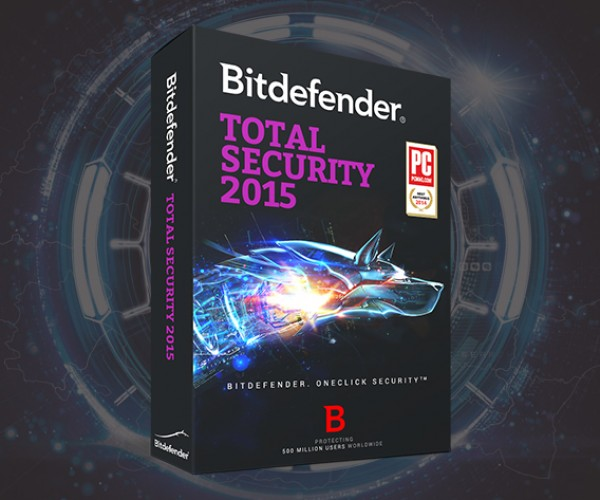 Deal: Free Bitdefender Total Security: 6-Month Subscription