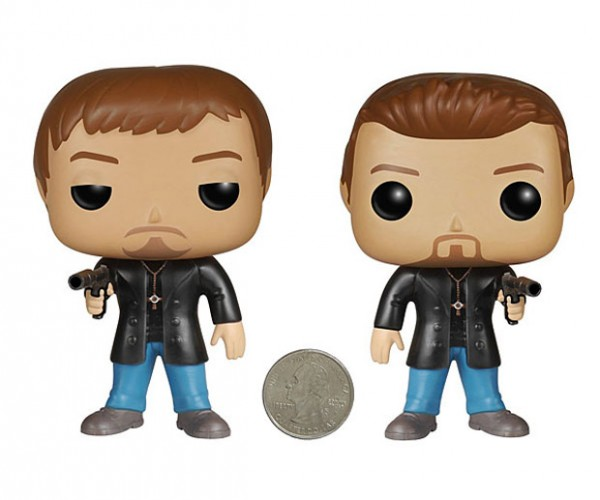 Boondock Saints Funko Pop! Action Figures Have No Rope