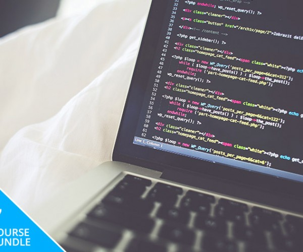 Deal: Coding for Entrepreneurs Bundle
