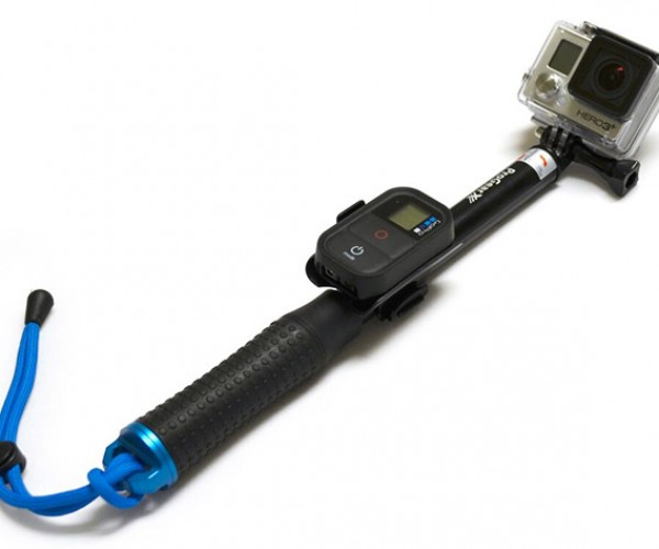 Deal: Save 44% on The Extendable Pole for GoPro (Pro Edition)