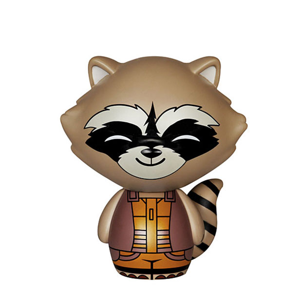 Guardians Of The Galaxy Vinyl Sugar Figures Are Sweet
