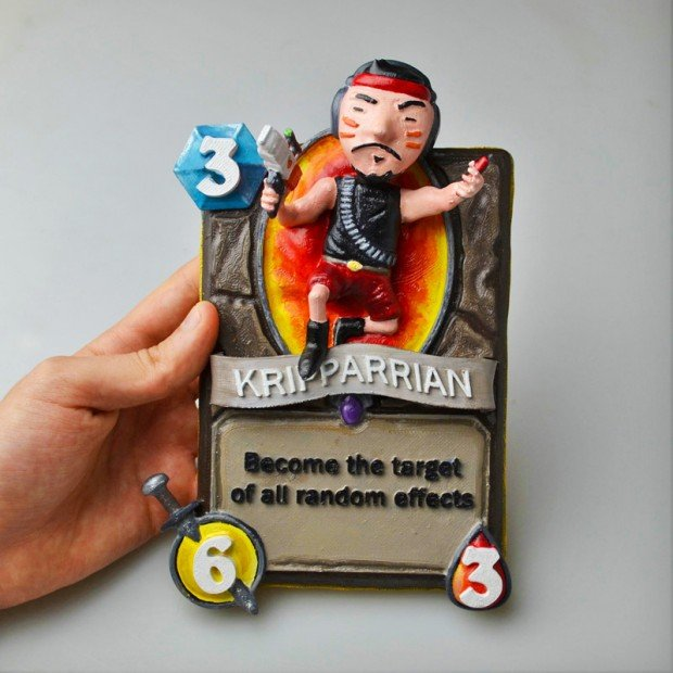 hearthstone_3d_printed_kripparrian_card_by_3dna_1