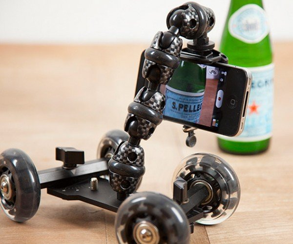 Deal: Save 34% on the iStabilizer Dolly