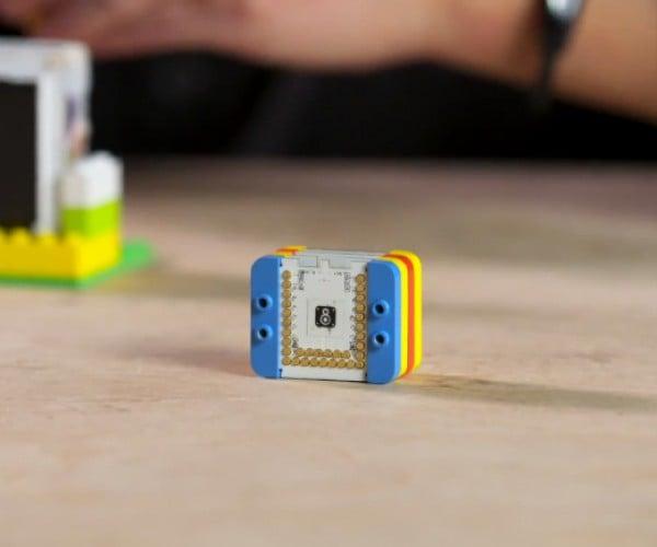 Microduino mCookie LEGO-compatible Modular Computer