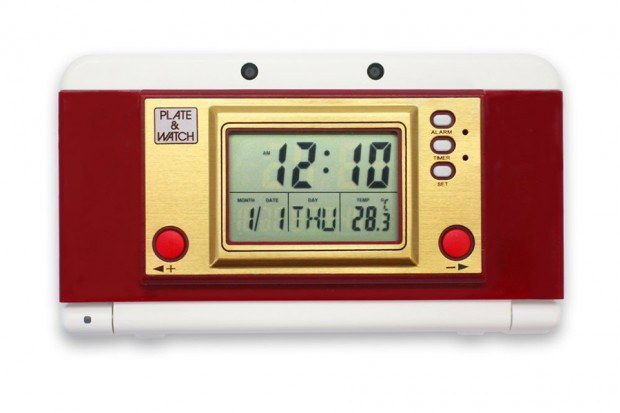 new_nintendo_3ds_game_watch_clock_retro_plate_watch_2